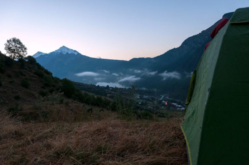 Georgia, Abkhazia e Armenia in 19 giorni. Numeri di un incredibile viaggio in Caucaso