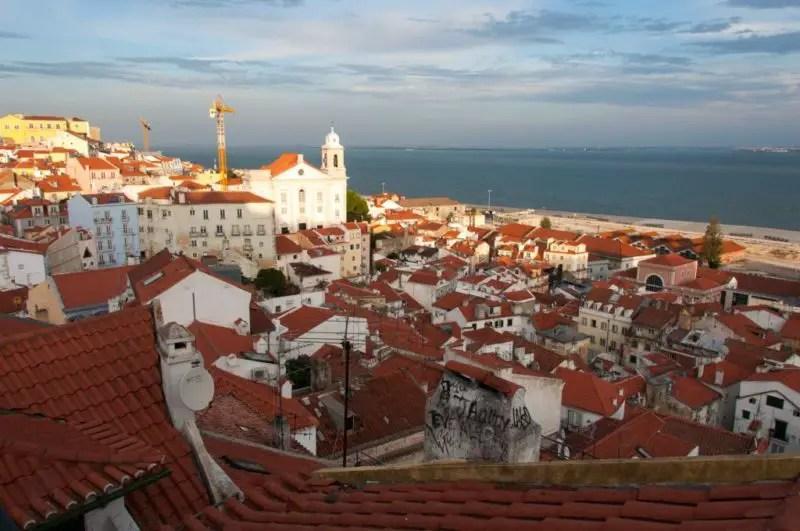 Portogallo. Lisbona underground