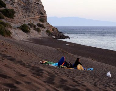 Free Camping: consigli per fare campeggio libero in sicurezza