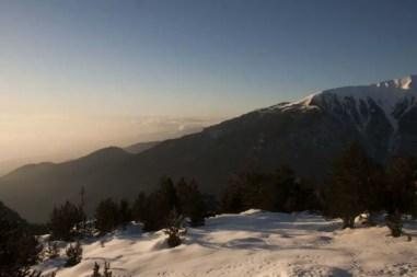 Scalare il Monte Olimpo in primavera: una piccola guida