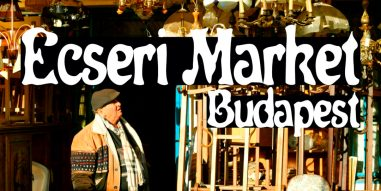 Budapest | I tesori abbandonati di Ecseri