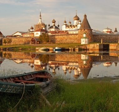 Le Isole Solovki: monasteri e GULAG sotto il Circolo Polare Artico