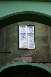Finestre di Sibiu