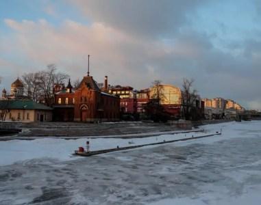 7 itinerari a piedi a Mosca, sui sentieri meno battuti