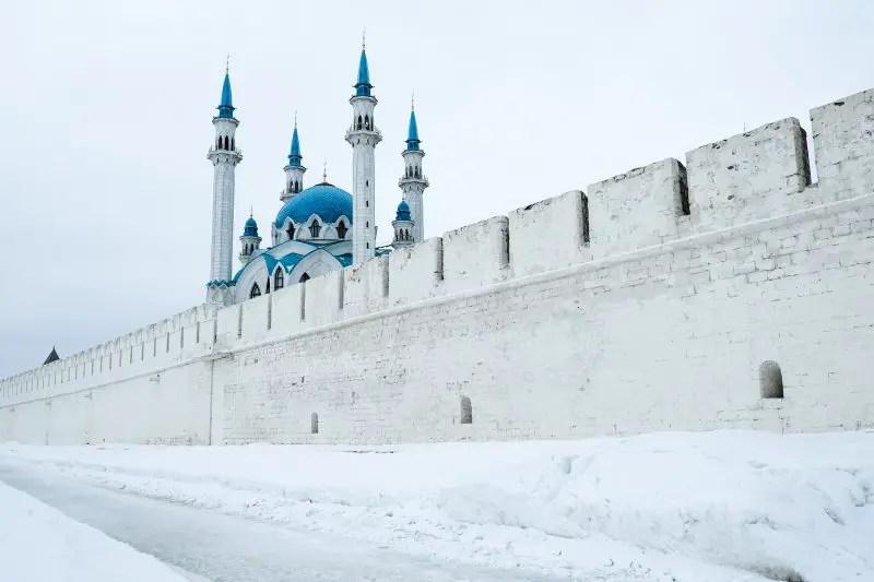 Diari di Viaggio | Il Tatarstan e Kazan, la piccola Gerusalemme delle pianure