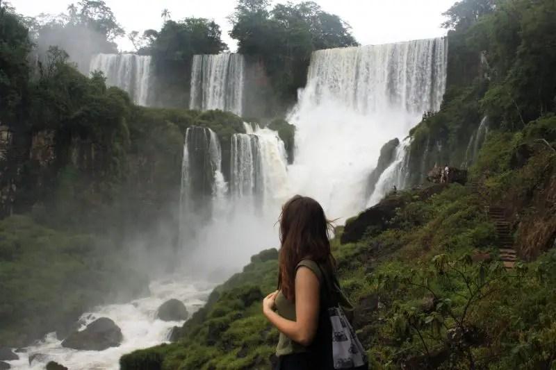 Viaggiare in brasile da sola