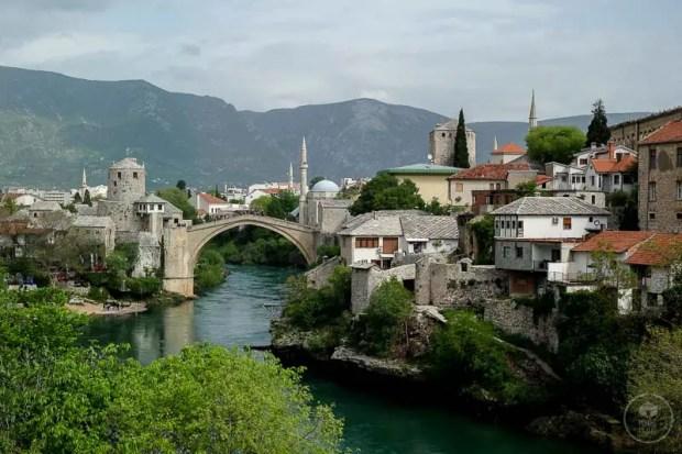 Cosa vedere in Bosnia Erzegovina
