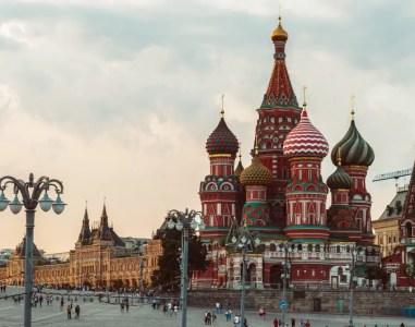 La Russia in 5 canzoni