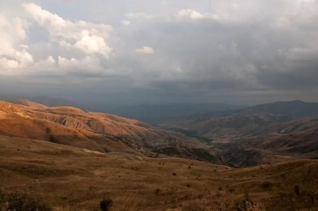 Paesaggio armeno