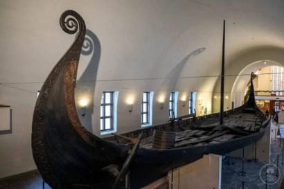 Museo delle Navi Vichinghe