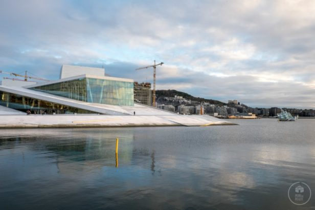 visitare Oslo d'inverno