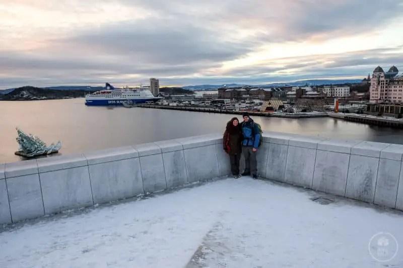 Cosa vedere a Oslo in Inverno