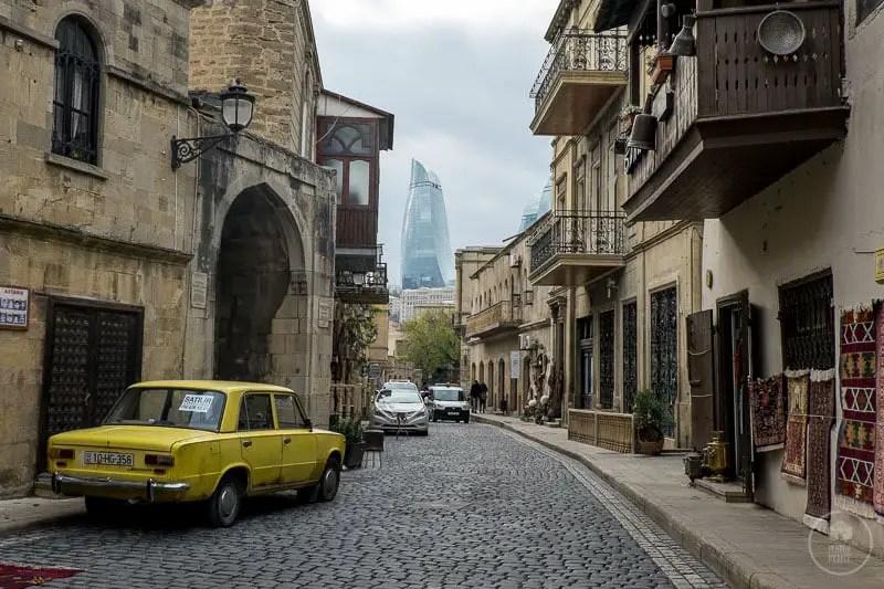 Cosa vedere a Baku: 10 motivi per visitare la capitale dell'Azerbaijan