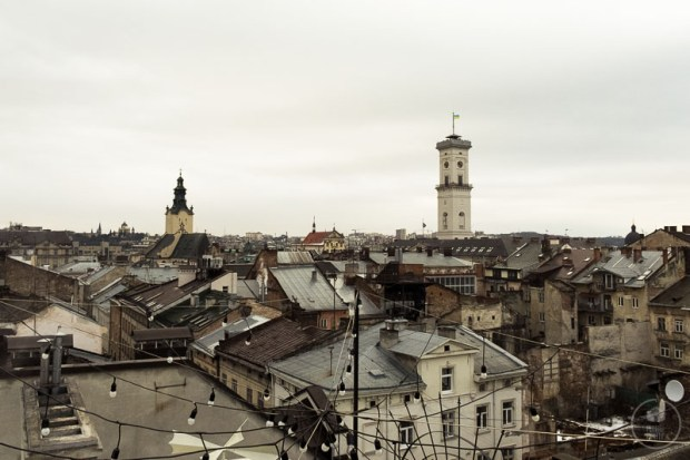 Cosa vedere a Lviv