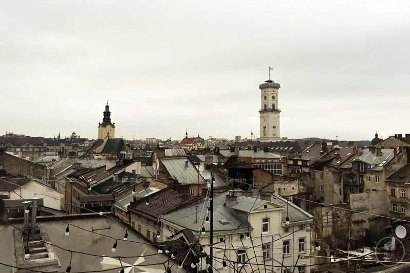 Cosa vedere a Lviv (Leopoli), una perla nascosta in Ucraina