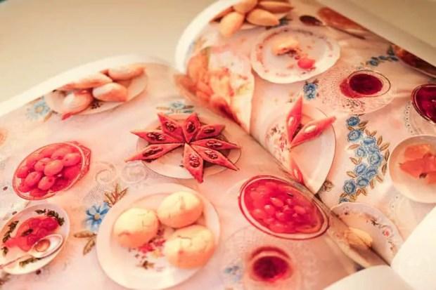 libri di cucina dell'Est