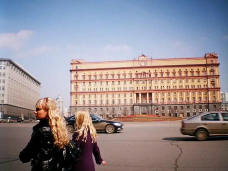 Mosca, Lubyanka: itinerario nel quartiere del Grande Terrore