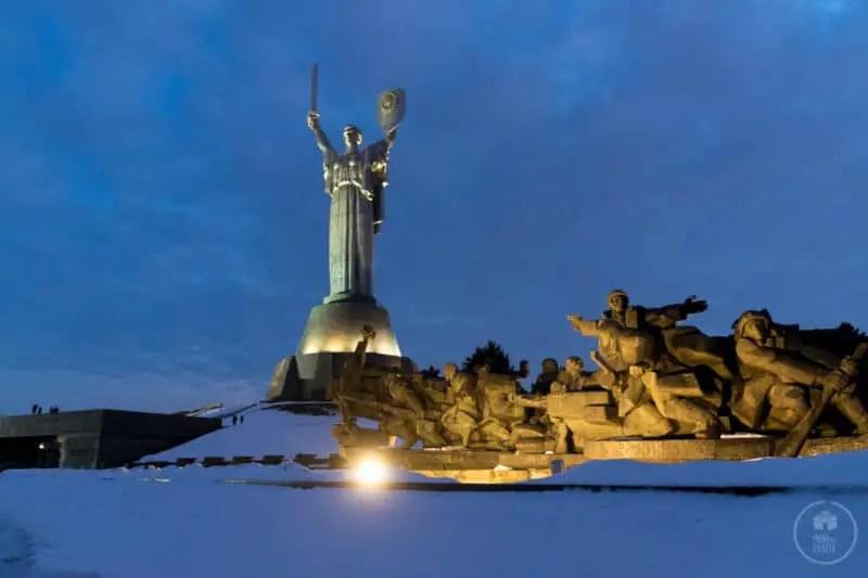 Come organizzare un viaggio in Ucraina