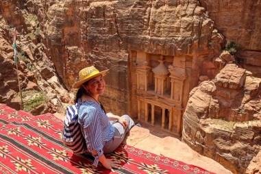 Visitare Petra da Eilat: i consigli painderoutiani