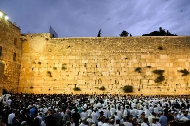 Cosa fare a Gerusalemme durante Shabbat: 10 spunti painderoutiani