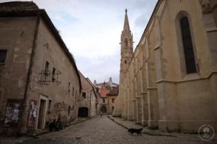 Centro storico di Bratislava