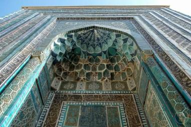 Viaggio in Asia Centrale: itinerari consigliati da due grandi viaggi