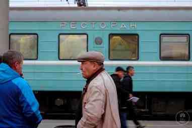 Appunti dal Kazakistan. Di yurte, del gelo e di sortilegi