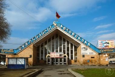 Viaggiare in Caucaso coi mezzi pubblici: consigli per non farsi fregare (validi per tutta l'ex URSS)