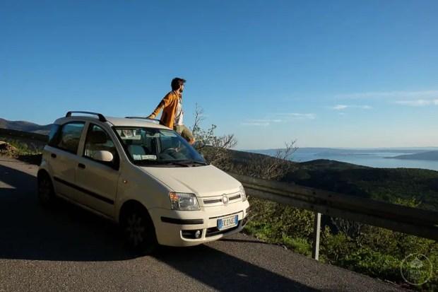 Balcani on the road viaggiare nei Balcani in auto