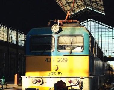I viaggi in treno più belli in Est Europa (e molto oltre)