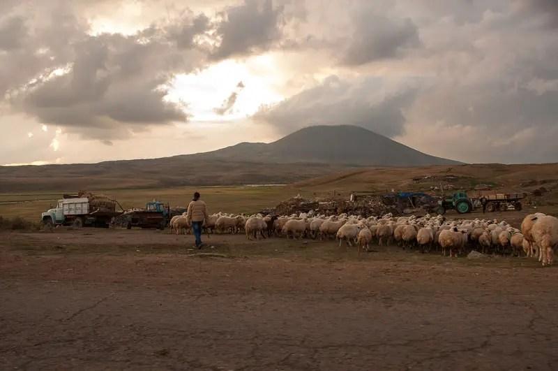 Itinerario in Armenia: cosa vedere