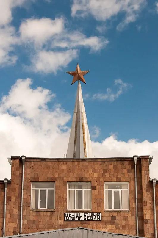 Armenia: cosa vedere, itinerario