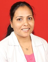 Dr Gayatri Pain Specialist for Back Pain
