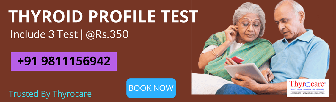thyroid profile test service at home in delhi complete thyroid profile test service at home in Delhi-ncr | thyroid test cost