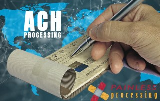 ACH Processing Account
