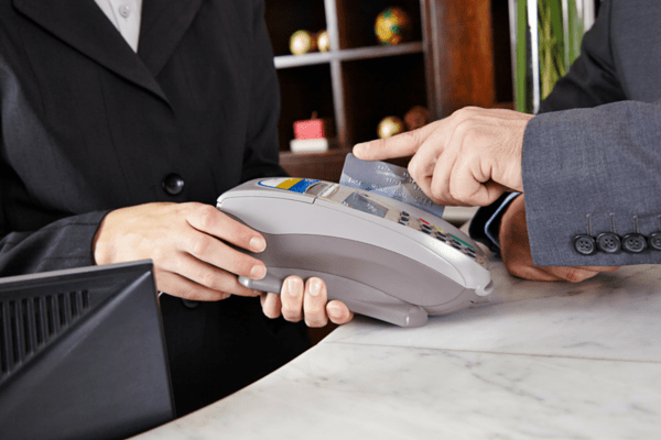 Everything Merchants Need to Know About Credit Card Terminals