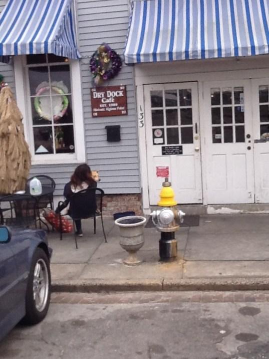 Dry Dock Cafe 2