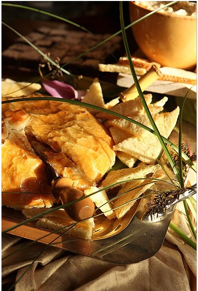 Baked Brie #5