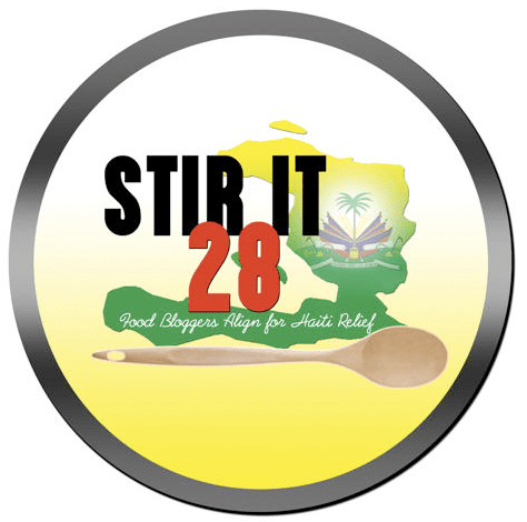 Stir It 28 for Haiti
