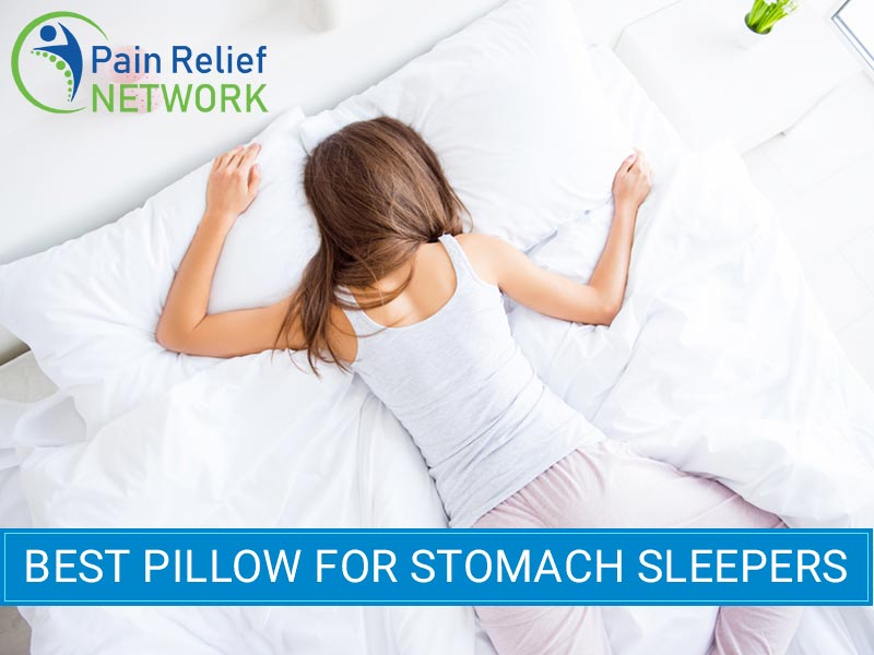18 best pillow for stomach sleepers