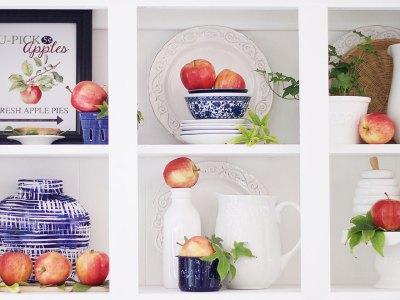U-Pick Apples Free Printable