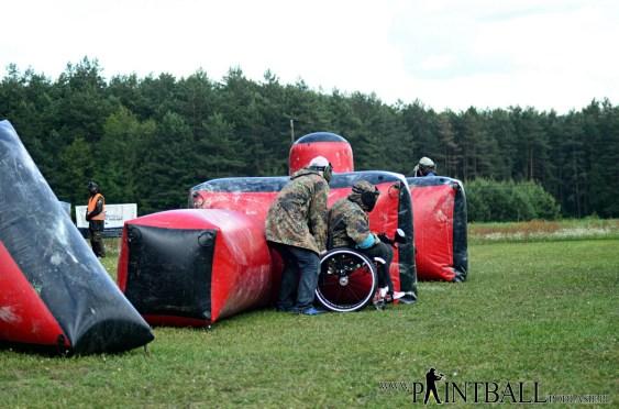 III Amatorski Turniej Paintballowy 0038