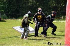 III Amatorski Turniej Paintballowy 0069
