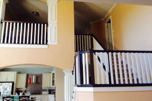 Interior House Painting Indianapolis, IN
