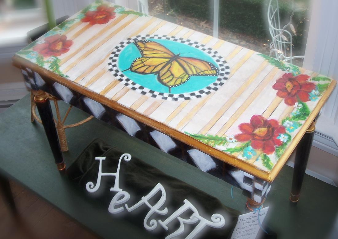 Garden Art Furniture