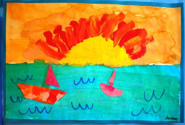 boats-of-the-sunrise-2nd-grade_5519937310_o