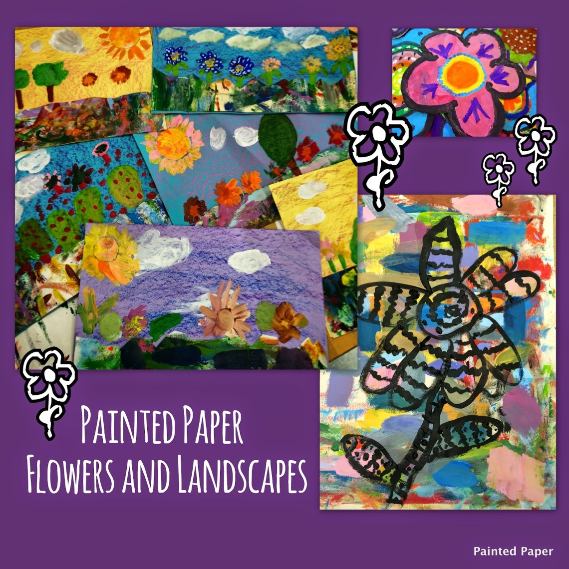 Painted Placemats projects-002