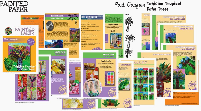 Palm Trees preview