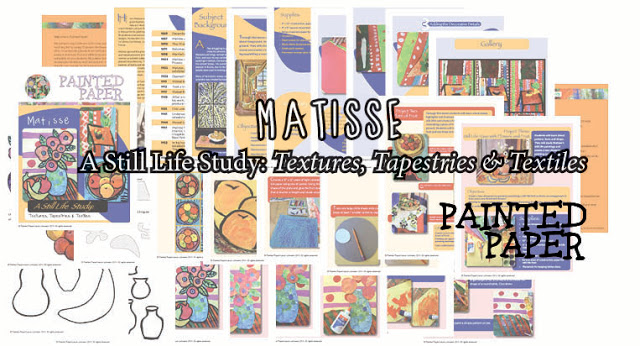 Matisse Still Life preview