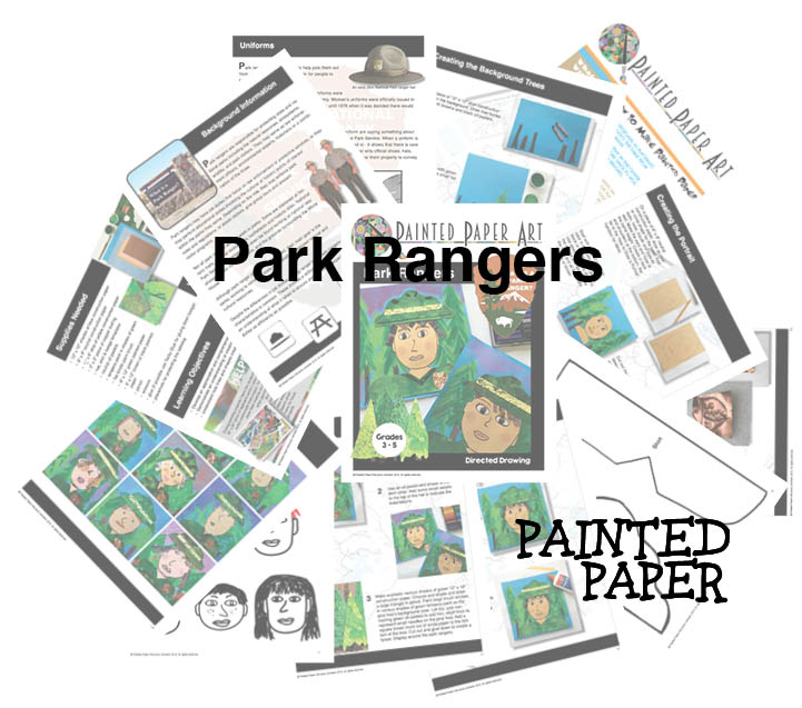 Park Rangers preview